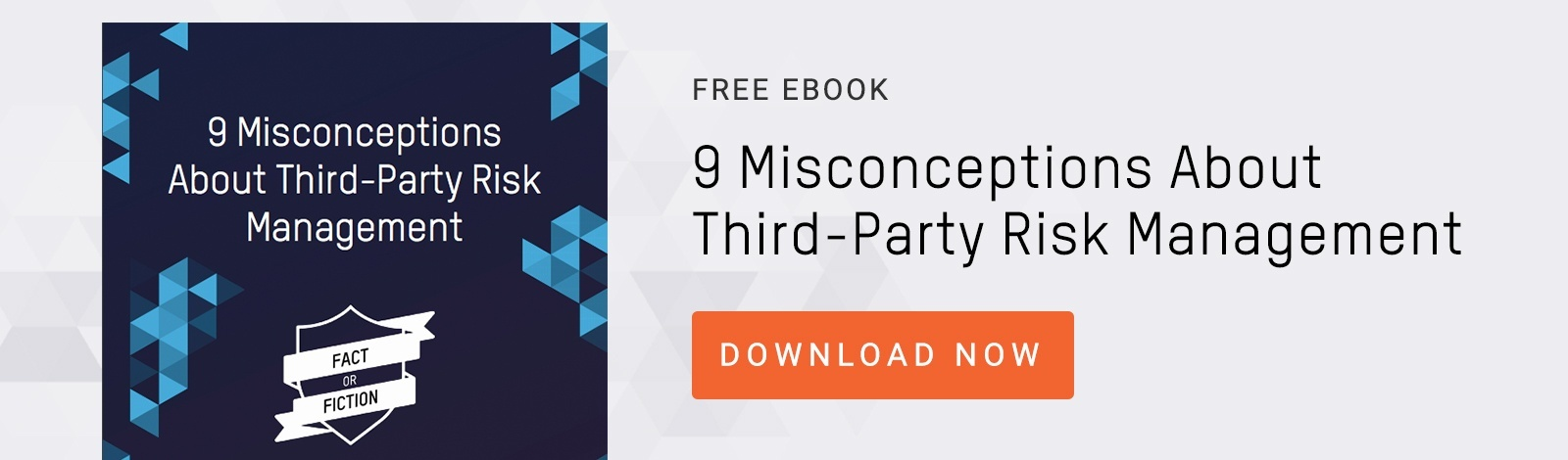 third-party risk management misconceptions