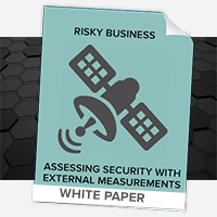 Risky Business Risk Assessment White Paper