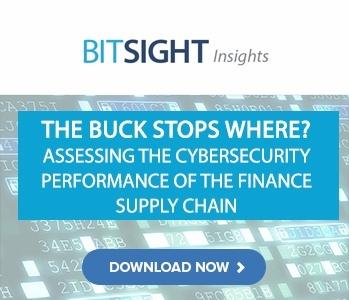 finance cybersecurity