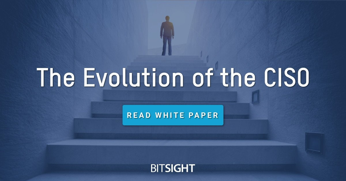 The Evolution of the CISO White Paper