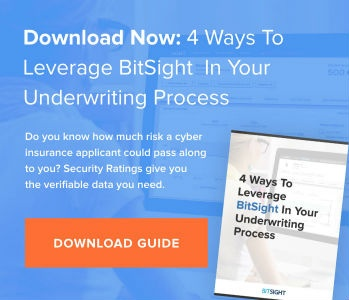 4 Ways To Leverage BitSight In Your Underwriting Process