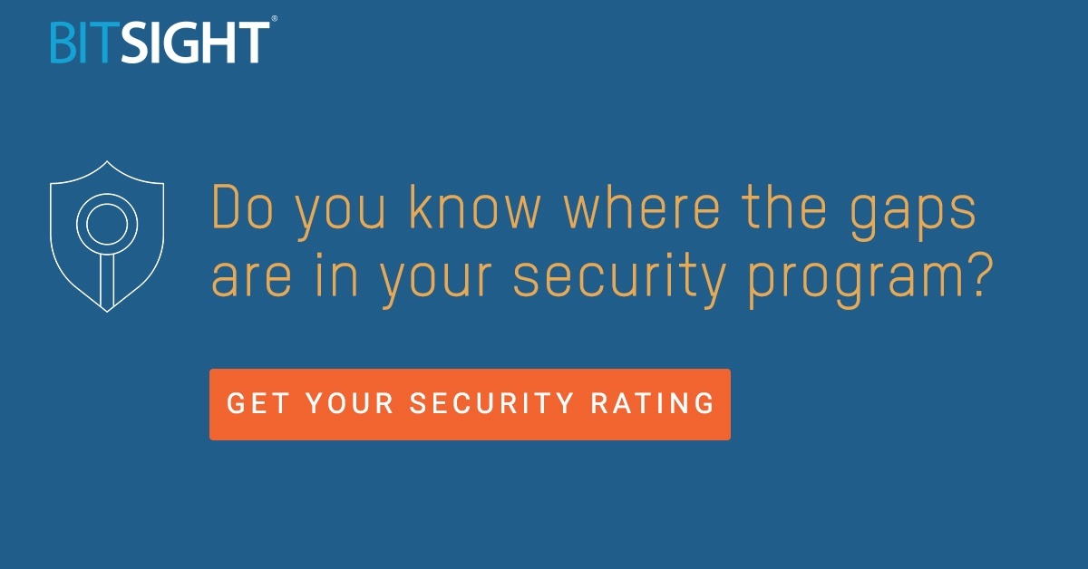 security ratings snapshot