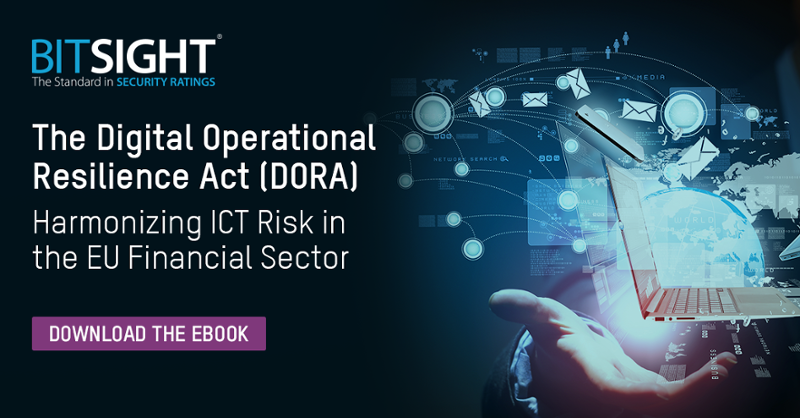 Harmonizing ICT Risk in the EU Financial Sector: The Digital Operational Resilience Act (DORA)
