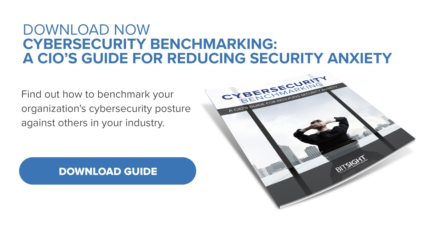 CIO's Guide For Reducing Security Anxiety