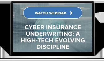 Watch On-Demand: Cyber Insurance Underwriting: A High-Tech Discipline?