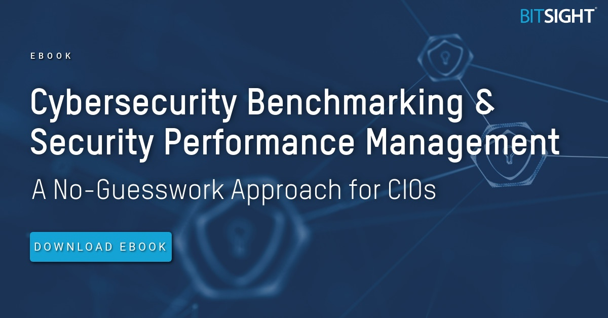 cybersecurity benchmarking & security performance management