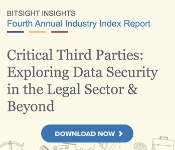 Exploring Data Security in the Legal Sector