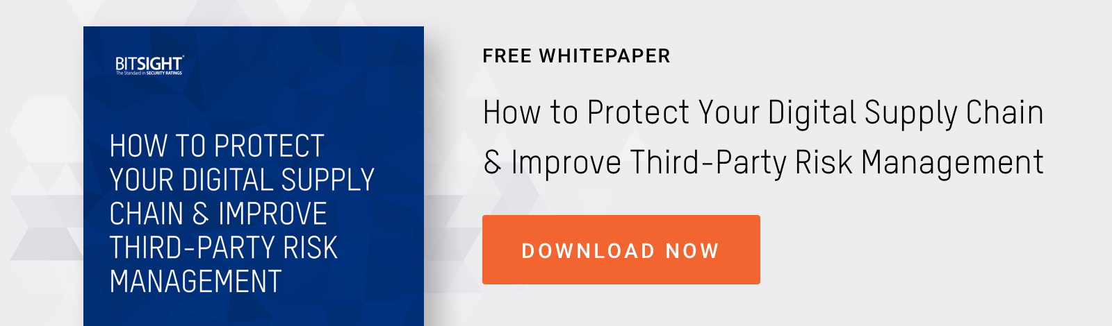 "Download ""How to Protect Your Digital Supply Chain"" Whitepaper"