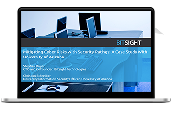 Download BitSight Insight: How BitTorrent File Sharing Impacts Vendor Risk and Security Benchmarking