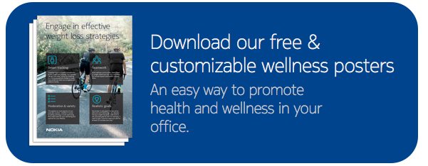 download free wellness posters