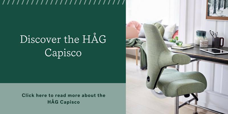 The HÅG Capisco