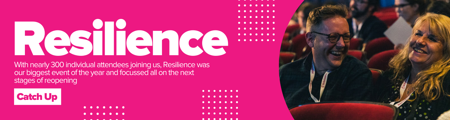 Catch up on Resilience