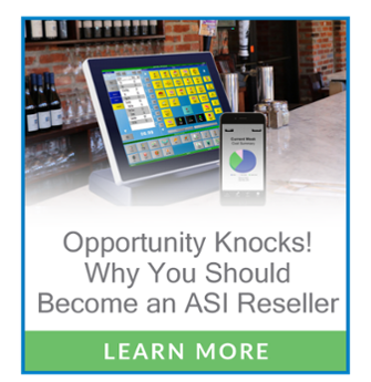 Opportunity Knocks! Why You Should Become an ASI Reseller