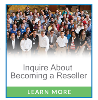 Inquire About Becoming a Reseller