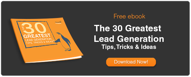 30 LEAD GENERATION TIPS TRICKS AND IDEAS