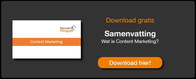Download de samenvatting van Content Marketing