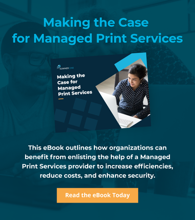 Download the Making the Case for Managed Print Services ebook