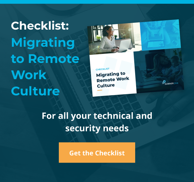 migrating to remote work culture
