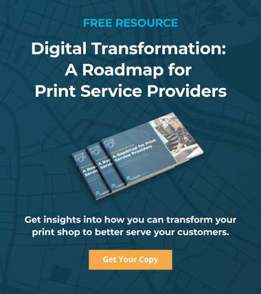 Download the Making the Case for Print Services ebook