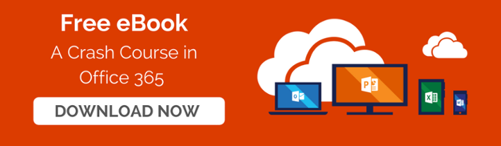 a crash course in Office 365 ebook download