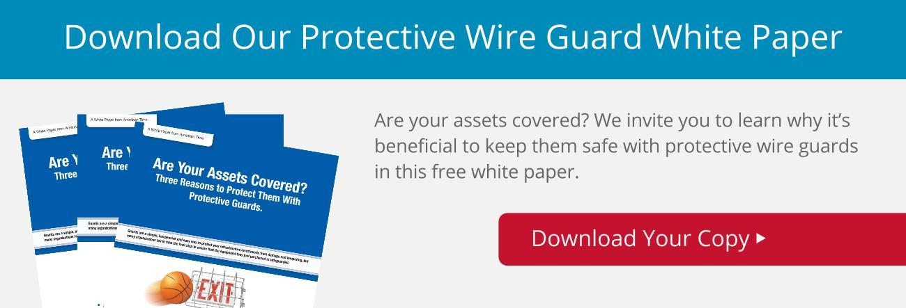 Download our protective wire guards white paper