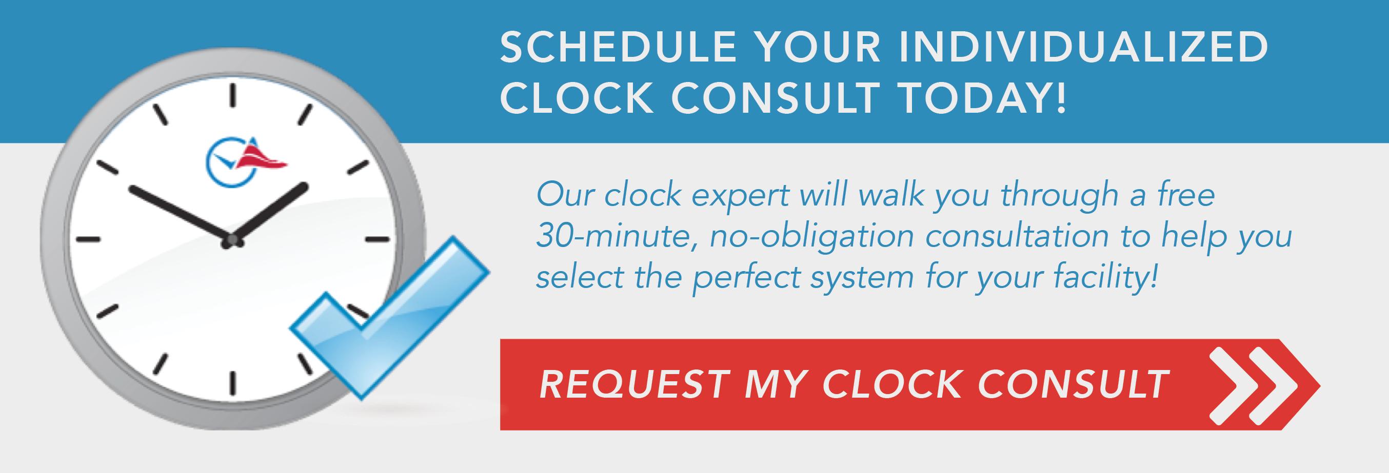 Clock Consult