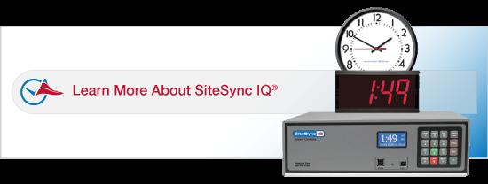 SiteSync IQ