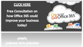 Office 365 Consultation
