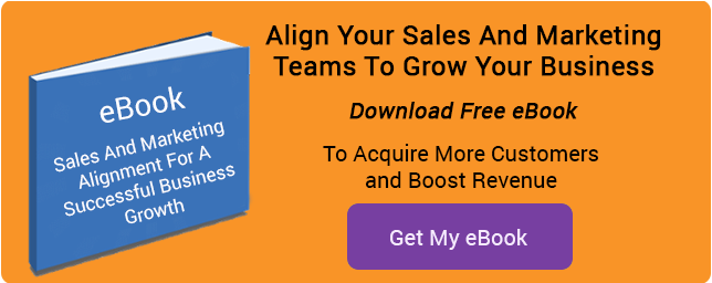 Align your sales and marketing teams to grow your business