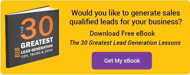 Best lead generation ideas and techniques