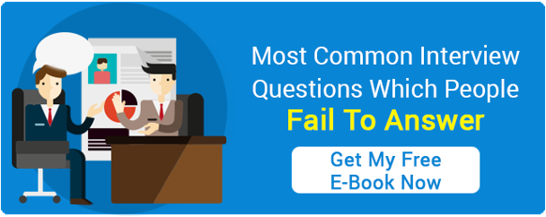 15 Most Common Interview Questions Which People Fail To Answer