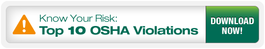 Download the Top 10 OSHA Violations
