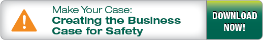 Download our ebook: Creating the Business Case for Safety