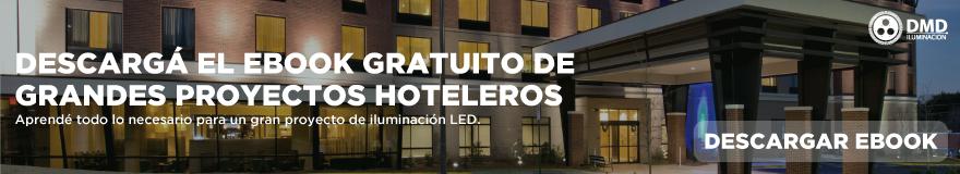Descargá aquí nuestro ebook para grandes proyectos hoteleros
