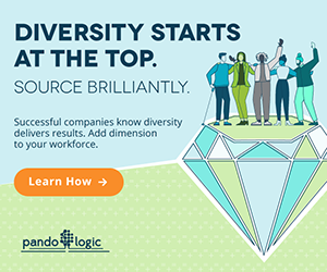 a diverse group of stylized people celebrating on top of a diamond