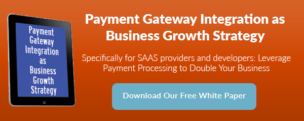 SaaS Double, Payment Gateway Integration