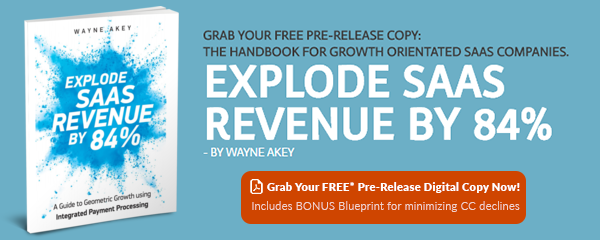 Explode SaaS Revenue by 84% with Agile Payments