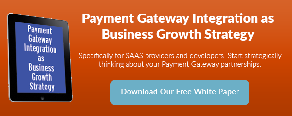 Payment Gateway Integration as Business Growth Strategy