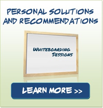 whiteboarding sales consultant sessions