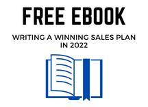 Writing a Winning Sales Plan in 2021