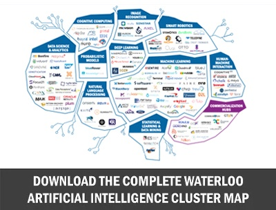 Download the Waterloo AI Cluster Map Now!