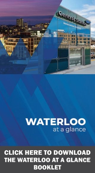Click to download the waterloo at a glance booklet