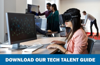 Download the tech talent guide