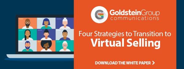 virtual selling white paper
