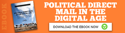 Download Our Political Direct Mail Ebook