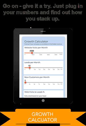 Lead Conversion Rate Calculator