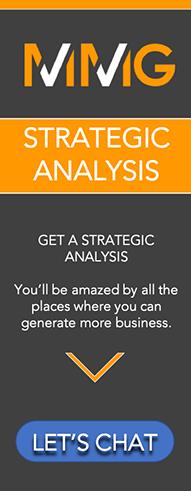 MMG Strategic Analysis
