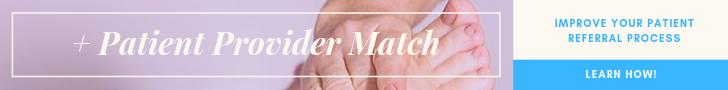 Patient Provider Match