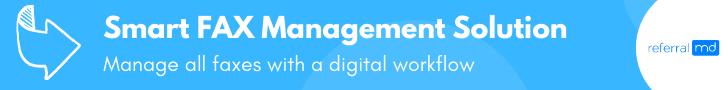 Smart Fax Management