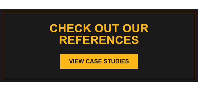 Check out our references View case studies